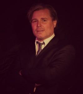 Barpianist Olle Bengtsson